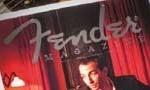 Fender Magazine nr 1 2012
