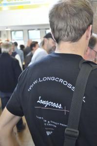 Longcross shirts